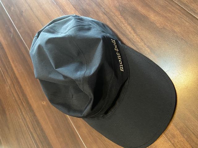 お出かけ用の帽子